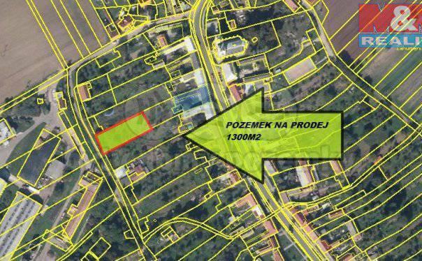 Prodej pozemku, Rataje, foto 1 Reality, Pozemky | spěcháto.cz - bazar, inzerce