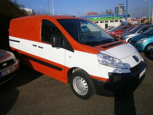 Peugeot Expert 1.6 HDI, foto 1 Užitkové a nákladní vozy, Do 7,5 t | spěcháto.cz - bazar, inzerce zdarma