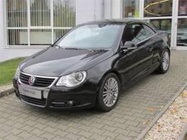 Volkswagen Eos 2.0 FSI , Auto – moto , Automobily    spěcháto.cz - bazar, inzerce zdarma
