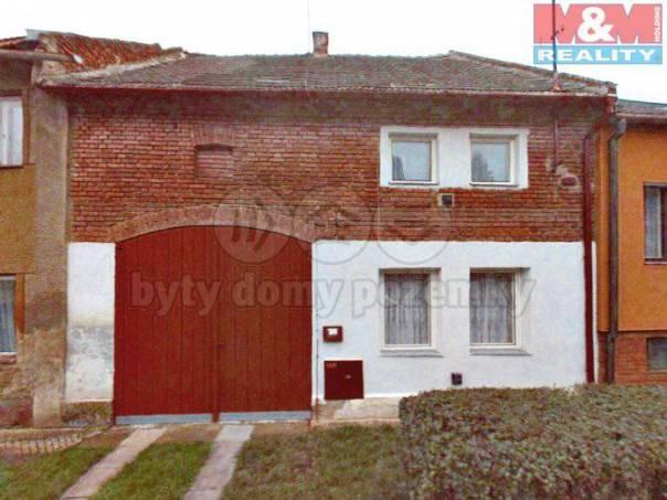 Prodej domu, Měrovice nad Hanou, foto 1 Reality, Domy na prodej | spěcháto.cz - bazar, inzerce