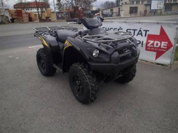 Brute Force 750 4x4i Skladem, foto 1 Auto – moto , Motocykly a čtyřkolky | spěcháto.cz - bazar, inzerce zdarma