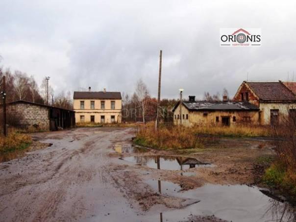 Prodej nebytového prostoru, Most - Souš, foto 1 Reality, Nebytový prostor | spěcháto.cz - bazar, inzerce