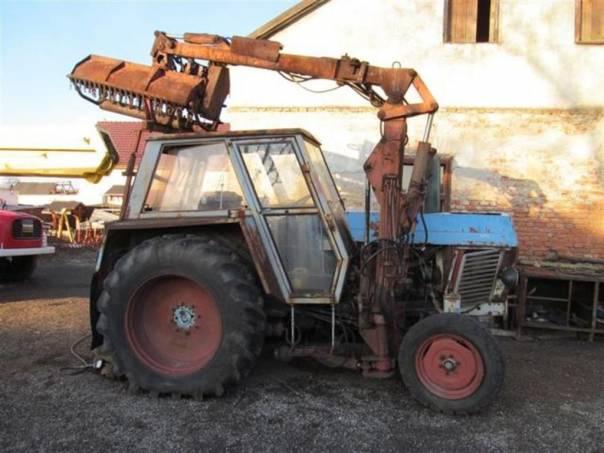 8011, foto 1 Pracovní a zemědělské stroje, Zemědělské stroje | spěcháto.cz - bazar, inzerce zdarma