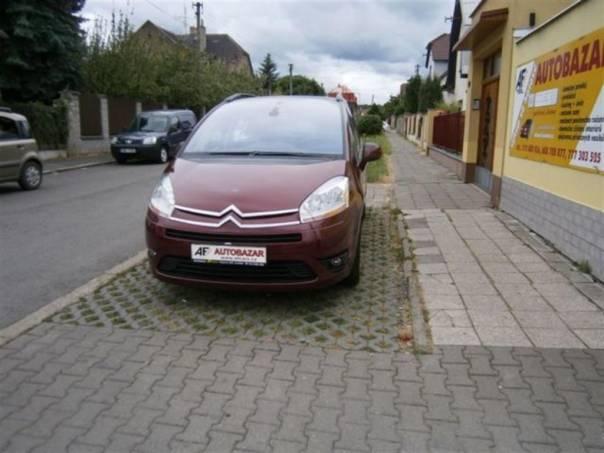Citroën C4 Picasso 1,6 HDI 80KW, foto 1 Auto – moto , Automobily | spěcháto.cz - bazar, inzerce zdarma