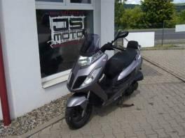 Kymco Dink Dink 200 i , Auto – moto , Motocykly a čtyřkolky  | spěcháto.cz - bazar, inzerce zdarma
