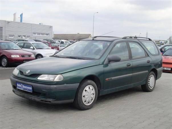 Renault Laguna 1.8 RN, foto 1 Auto – moto , Automobily | spěcháto.cz - bazar, inzerce zdarma