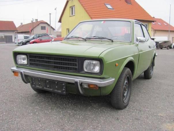 Fiat 128 128 CS 1100  TOP stav, foto 1 Auto – moto , Automobily | spěcháto.cz - bazar, inzerce zdarma