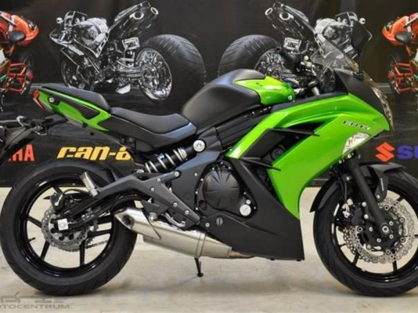 Kawasaki ER ER-6f ABS 2014, foto 1 Auto – moto , Motocykly a čtyřkolky | spěcháto.cz - bazar, inzerce zdarma