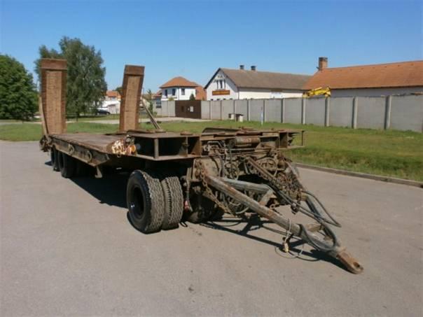 TRANSPORTA P32 (ID 9368), foto 1 Užitkové a nákladní vozy, Přívěsy a návěsy | spěcháto.cz - bazar, inzerce zdarma