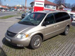 Chrysler Town & Country 3,8L Limited