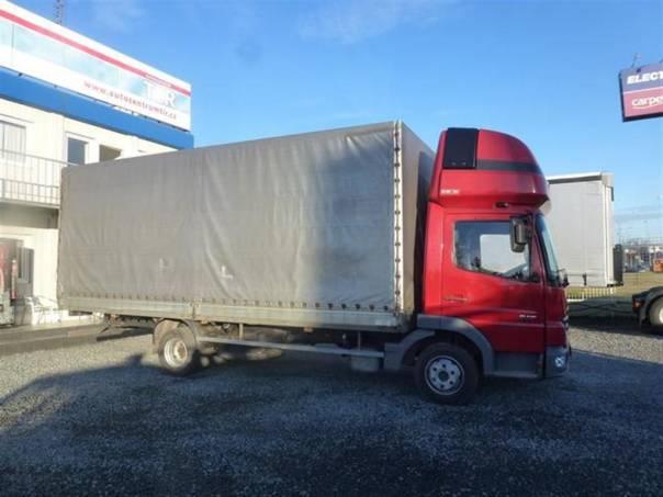ATEGO 815 ZÁRUKA AŽ 24 MĚSÍCŮ, foto 1 Užitkové a nákladní vozy, Nad 7,5 t   spěcháto.cz - bazar, inzerce zdarma