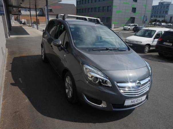Opel Meriva 1,4 TURBO MAN6  COSMO, foto 1 Auto – moto , Automobily | spěcháto.cz - bazar, inzerce zdarma