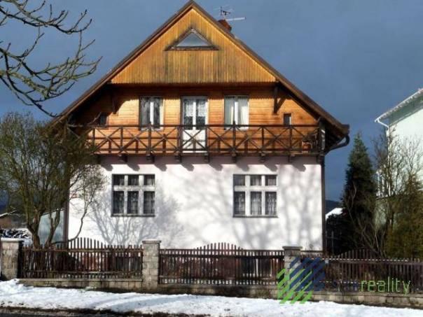 Prodej domu 4+1, Karlovy Vary - Rybáře, foto 1 Reality, Domy na prodej | spěcháto.cz - bazar, inzerce