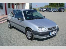 Citroën Saxo 1.1 i, 4x Airbag, serviska,.. , Auto – moto , Automobily  | spěcháto.cz - bazar, inzerce zdarma