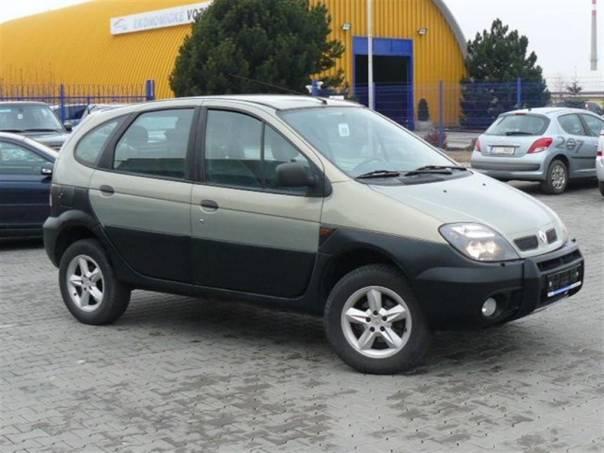 Renault Scénic 1,9 DCI /RX4, foto 1 Auto – moto , Automobily | spěcháto.cz - bazar, inzerce zdarma