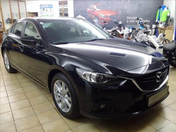 Mazda 6 2,2   SKYACTIV-D ATTRACTION, foto 1 Auto – moto , Automobily | spěcháto.cz - bazar, inzerce zdarma