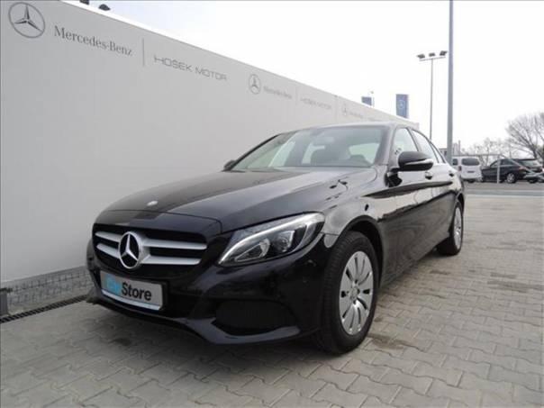 Mercedes-Benz Třída C 2,2 C 220 BlueTec 1.maj/CZ, foto 1 Auto – moto , Automobily | spěcháto.cz - bazar, inzerce zdarma