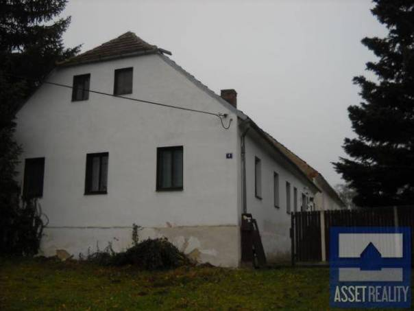 Prodej domu 3+1, Poběžovice - Sedlec, foto 1 Reality, Domy na prodej | spěcháto.cz - bazar, inzerce