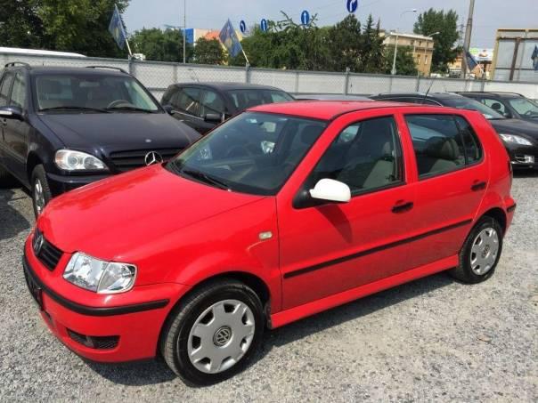 Volkswagen Polo 1.9 SDI KLIMA, foto 1 Auto – moto , Automobily | spěcháto.cz - bazar, inzerce zdarma