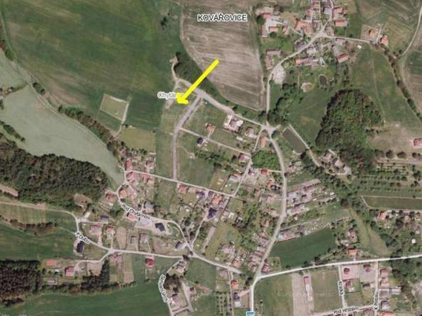 Prodej pozemku, Pyšely - Zaječice, foto 1 Reality, Pozemky | spěcháto.cz - bazar, inzerce