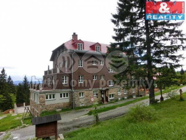 Prodej bytu 2+kk, Staré Hamry, foto 1 Reality, Byty na prodej | spěcháto.cz - bazar, inzerce