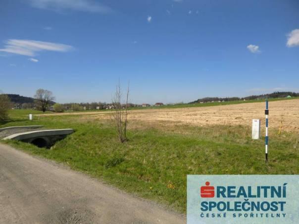 Prodej pozemku, Pržno, foto 1 Reality, Pozemky | spěcháto.cz - bazar, inzerce