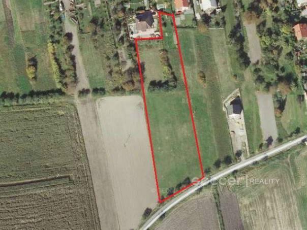 Prodej pozemku, Mšec, foto 1 Reality, Pozemky | spěcháto.cz - bazar, inzerce