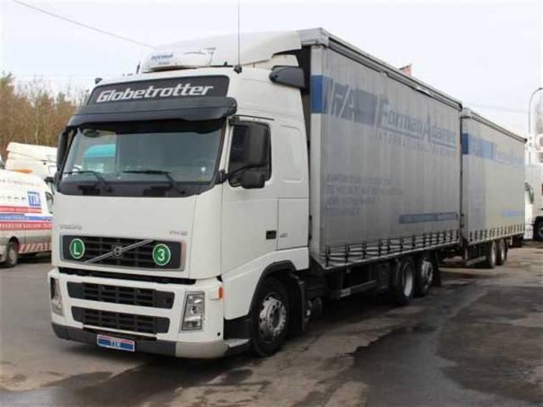 FHR, foto 1 Užitkové a nákladní vozy, Nad 7,5 t | spěcháto.cz - bazar, inzerce zdarma
