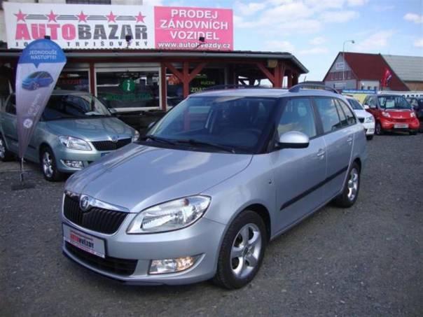 Škoda Fabia 1.2 TSI TOV.ZÁRUKA ČR S.KNIHA, foto 1 Auto – moto , Automobily | spěcháto.cz - bazar, inzerce zdarma