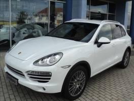 Porsche Cayenne Cayenne Platinum Edition