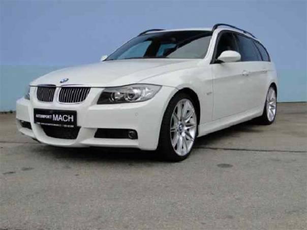 BMW Řada 3 3,0 kombi, foto 1 Auto – moto , Automobily | spěcháto.cz - bazar, inzerce zdarma
