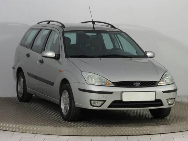 Ford Focus 1.6 16V, foto 1 Auto – moto , Automobily   spěcháto.cz - bazar, inzerce zdarma