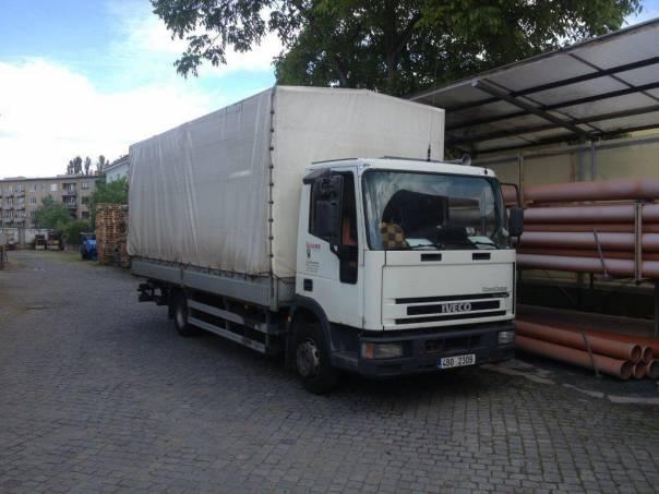 Iveco Eurocargo TECTOR, foto 1 Auto – moto , Automobily | spěcháto.cz - bazar, inzerce zdarma