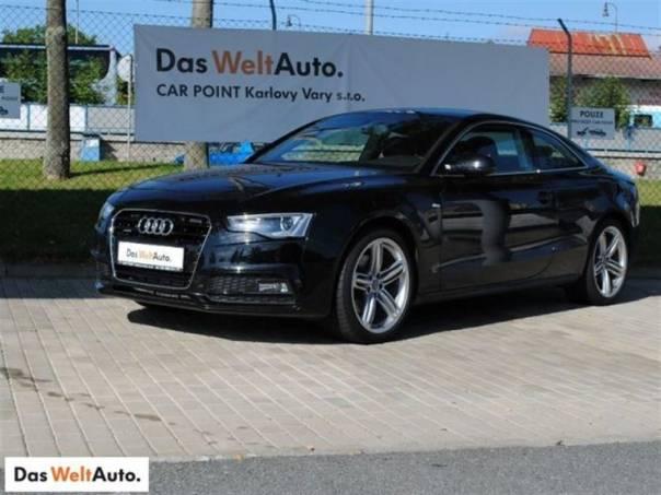 Audi A5 3.0 TDI quattro, foto 1 Auto – moto , Automobily | spěcháto.cz - bazar, inzerce zdarma