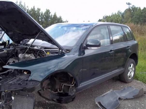 Volkswagen Touareg veškeré ND, foto 1 Náhradní díly a příslušenství, Ostatní | spěcháto.cz - bazar, inzerce zdarma