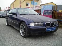 BMW Řada 3 320i - COUPE , Auto – moto , Automobily  | spěcháto.cz - bazar, inzerce zdarma