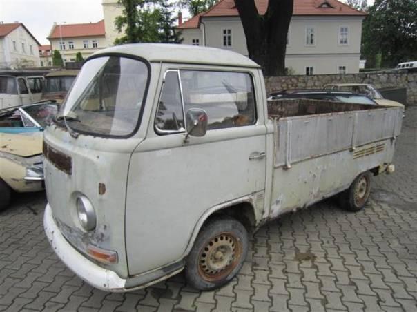 T2 pickup, foto 1 Auto – moto , Automobily | spěcháto.cz - bazar, inzerce zdarma