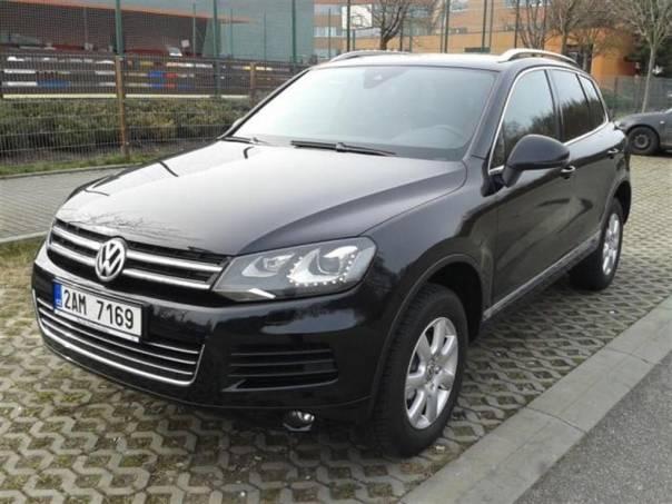 Volkswagen Touareg 3,0 BlueHDI 150kW, foto 1 Auto – moto , Automobily | spěcháto.cz - bazar, inzerce zdarma