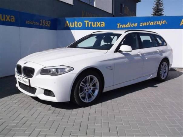 BMW Řada 5 D xDRIVE M-paket 1.majitel   3, foto 1 Auto – moto , Automobily | spěcháto.cz - bazar, inzerce zdarma