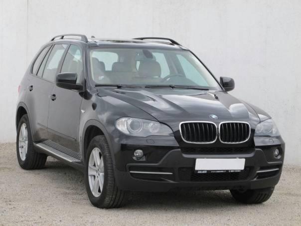 BMW X5 3.0 si, foto 1 Auto – moto , Automobily | spěcháto.cz - bazar, inzerce zdarma