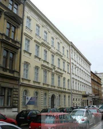 Pronájem kanceláře, Praha - Smíchov, foto 1 Reality, Kanceláře | spěcháto.cz - bazar, inzerce
