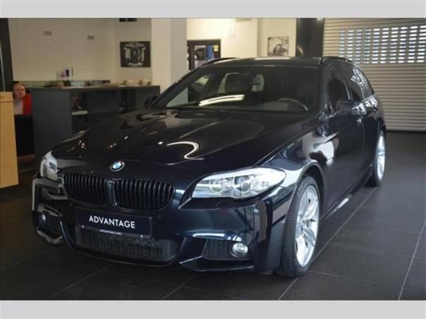 BMW Řada 5 535i xDrive Touring   3,0, foto 1 Auto – moto , Automobily | spěcháto.cz - bazar, inzerce zdarma