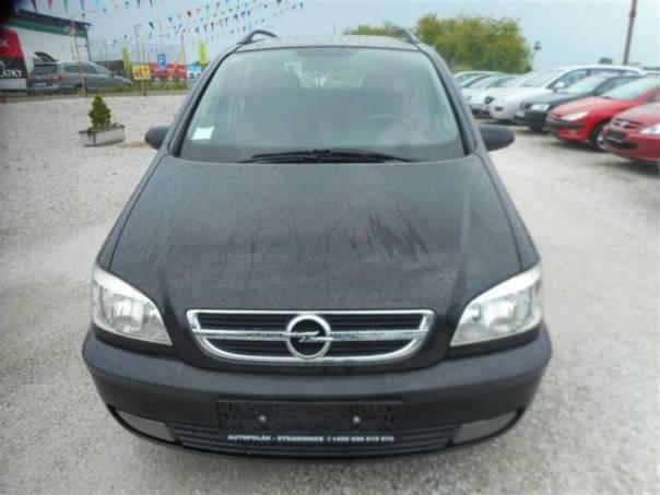 Opel Zafira 2.2 DTI  ELEGANCE, foto 1 Auto – moto , Automobily | spěcháto.cz - bazar, inzerce zdarma