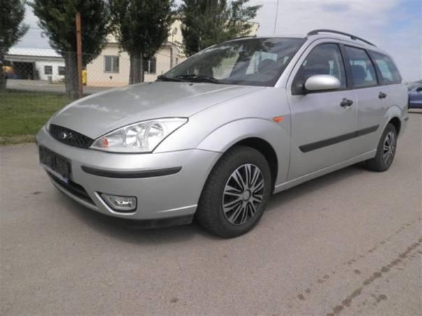 Ford Focus 1,8 TDCi, foto 1 Auto – moto , Automobily | spěcháto.cz - bazar, inzerce zdarma