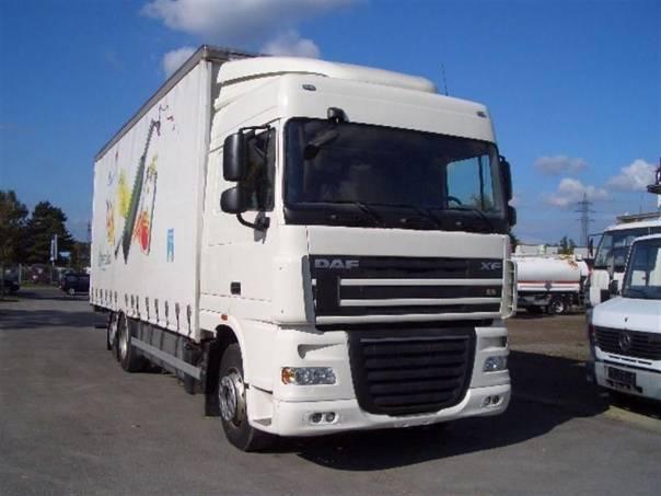 XF 105.460 6x2 120 cbm, foto 1 Užitkové a nákladní vozy, Nad 7,5 t | spěcháto.cz - bazar, inzerce zdarma