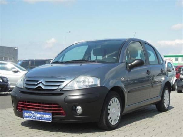 Citroën C3 1.4i *KLIMATIZACE*, foto 1 Auto – moto , Automobily | spěcháto.cz - bazar, inzerce zdarma