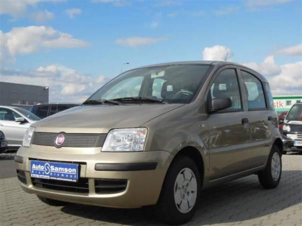 Fiat Panda 1.1i, foto 1 Auto – moto , Automobily | spěcháto.cz - bazar, inzerce zdarma