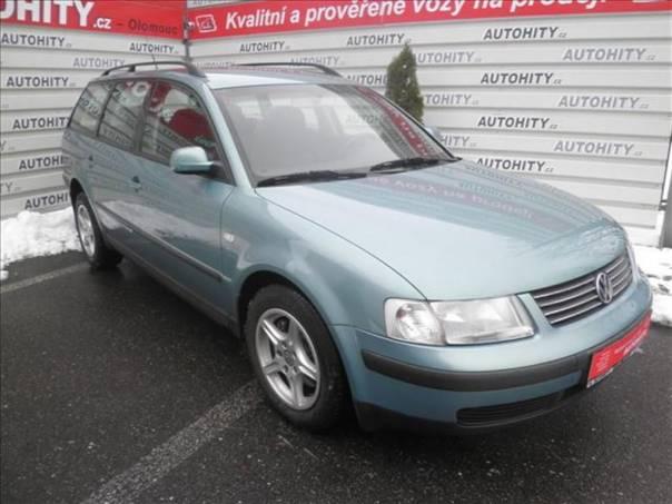 Volkswagen Passat 1.8 T, foto 1 Auto – moto , Automobily | spěcháto.cz - bazar, inzerce zdarma