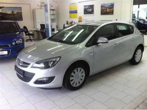 Opel Astra 5DR 1,6 16V ENJOY AT6 / 2262 /, foto 1 Auto – moto , Automobily | spěcháto.cz - bazar, inzerce zdarma