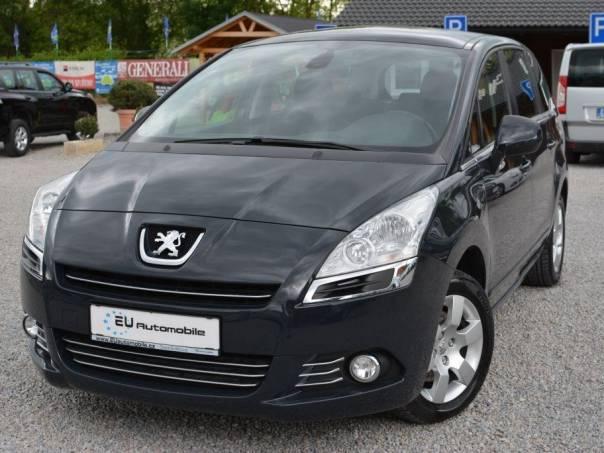 Peugeot 5008 1.6 THP Premium ZÁRUKA 1 ROK, foto 1 Auto – moto , Automobily | spěcháto.cz - bazar, inzerce zdarma